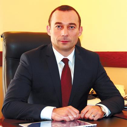 Віктор Янукович присвоїв головному податківцю Закарпаття спеціальне звання