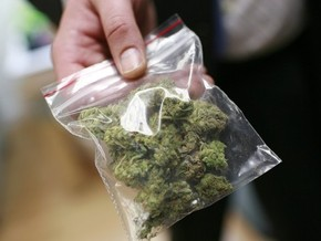 День Незалежності чоловік в Ужгороді відзначав із марихуаною