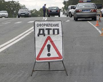 """Чергова смертельна ДТП на Свалявщині: """"Таврія"""" врізалась у """"Фольксваген"""", двоє загиблих"""