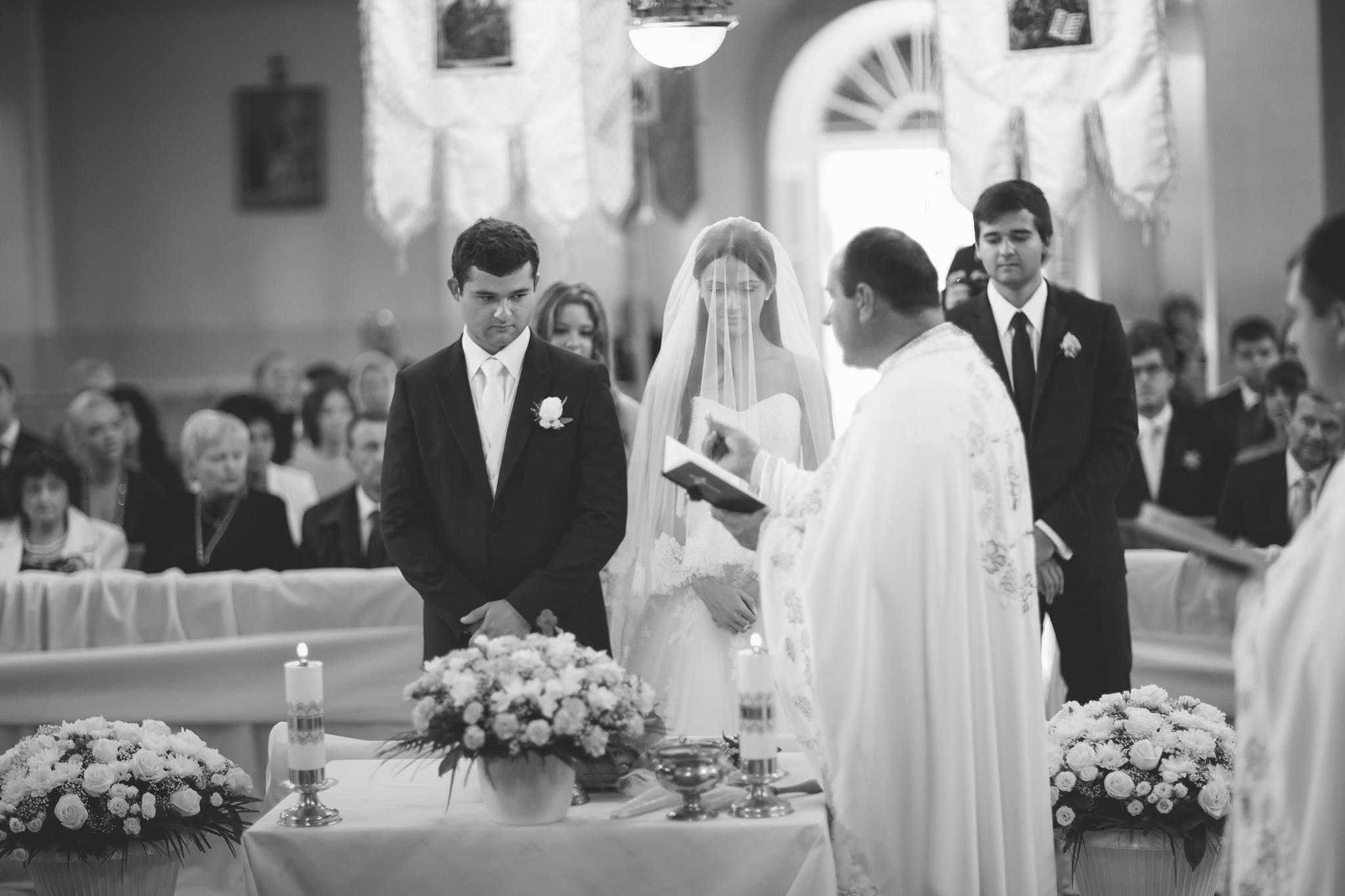 На весіллі Андрія Балоги гостей розважали ТІК та Скрябін (ФОТО)