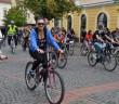 Велозаїзд у Мукачеві: як це було (ФОТО, ВІДЕО)