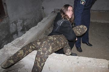 Жахливе вбивство хлопця у Рахові може виявитись ритуальним, оскільки підозрювані зізнались, що вони є сатаністами