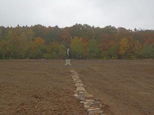 Експериментальне кладовище на Шипці: хто перший?