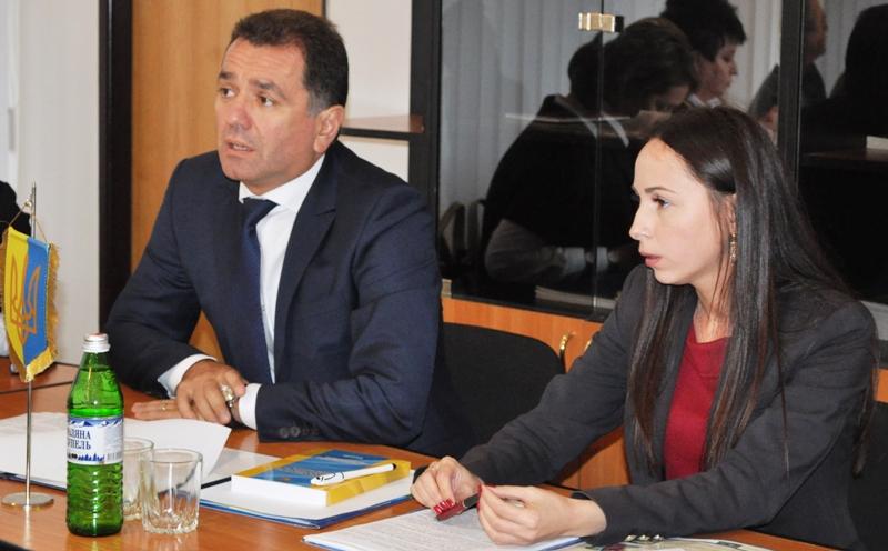 Питання захисту прав нацменшин обговорили на засіданні круглого столу