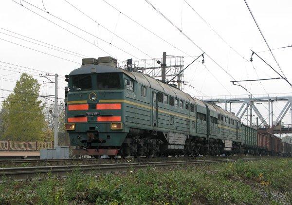 На станції Ужгород машиніст тепловоза збив 33-річну жінку