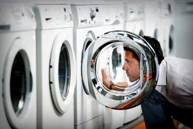 В селі Шенборн пожежа знищила пральну машину