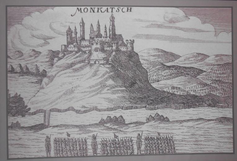 """У Мукачеві відкривається виставка """"Мукачівський замок ХVІІ-XVІІІ століття"""""""