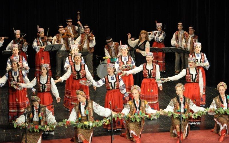 У чеській Височині стартували Дні української культури