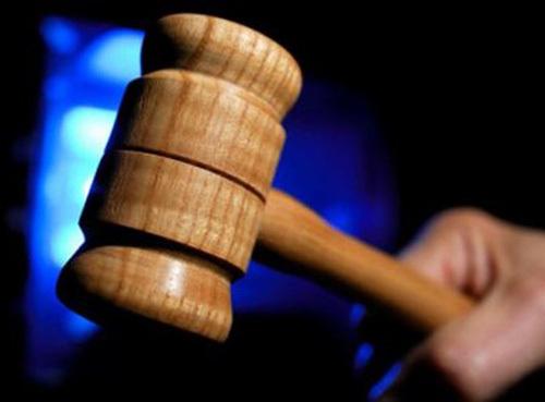 Суд виніс вирок студенту, який пограбував свою знайому