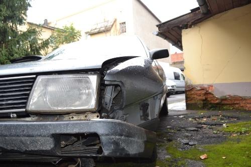 """На Берегівщині водій на """"Ауді"""" смертельно травмував 65-річного пішохода"""