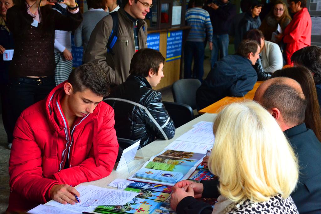 За цей рік на Ужгородщині підприємці та організації створили більше 1400 нових робочих місць