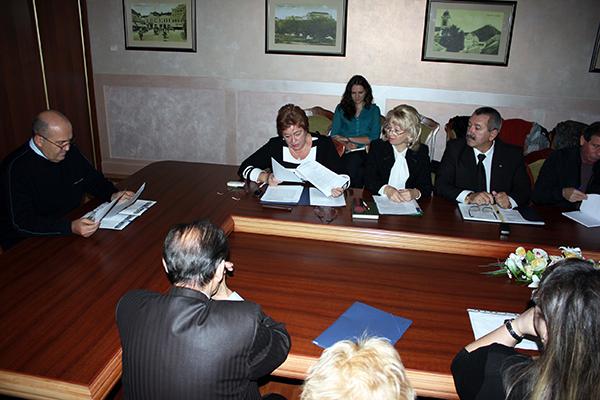 Громадська рада підтримала пропозицію щодо оголошення 2015 року – Роком Громадянського суспільства