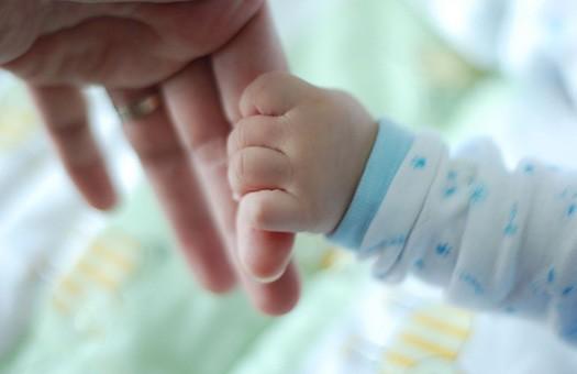На Закарпатті зменшився рівень смертності малюків