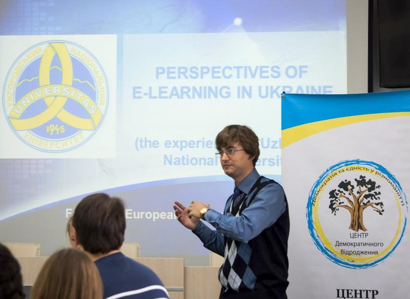 Двом студентам УжНУ призначені академічні стипендії Президента України та Михайла Грушевського