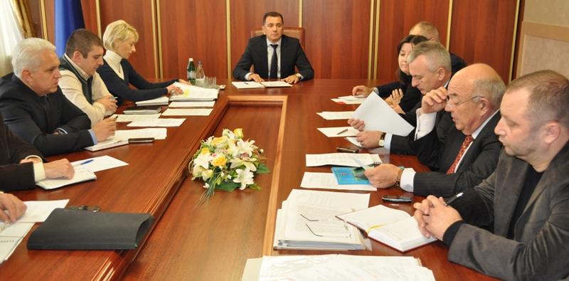 В Ужгороді обговорили питання захисту прав біженців