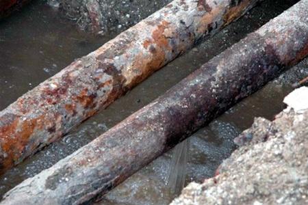 У Рахові суттєво оновили систему водопостачання міста