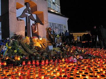 У Мукачеві вшанують пам'ять жертв Голодомору 1932-1933 років