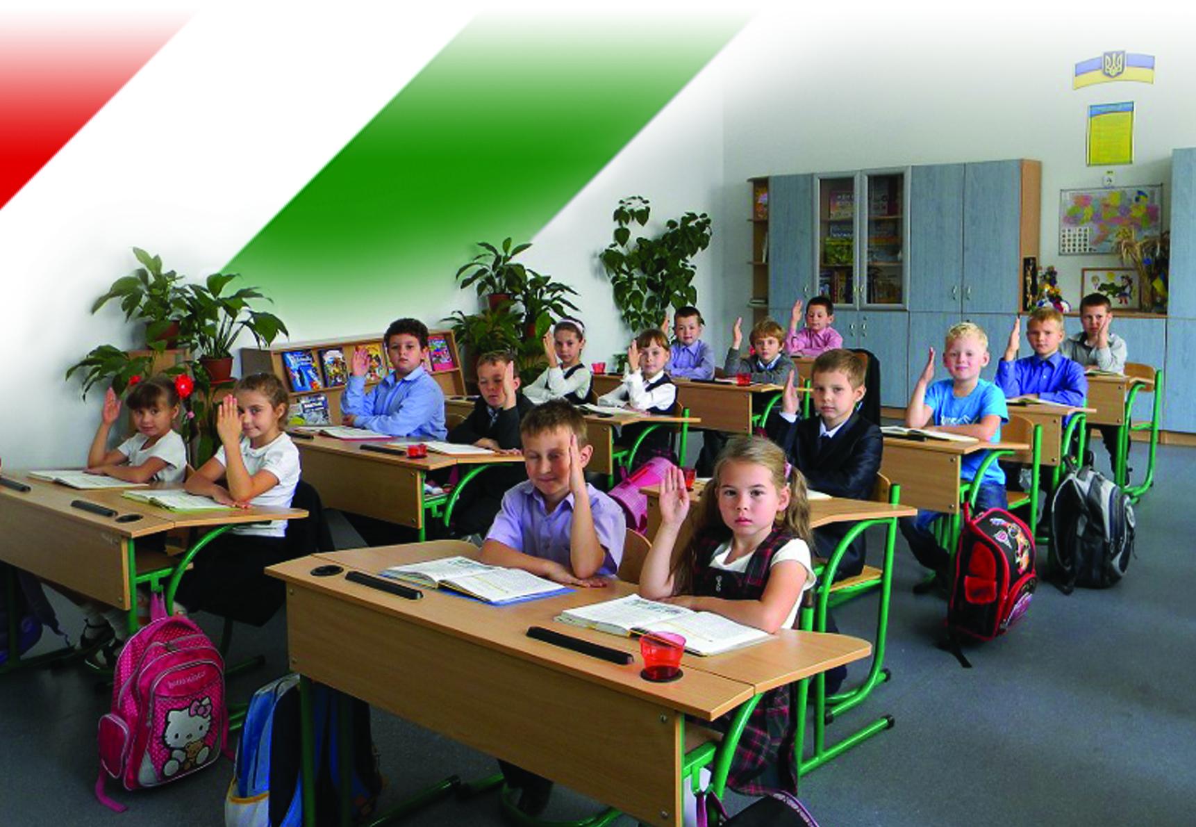 Громадські активісти з мукачівськими чиновниками обговорювали питання вивчення угорської мови у школах міста