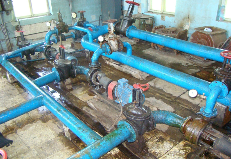 Завдяки оновленню системи водопостачання Рахів економить до 50% електроенергії