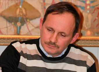 Мирослав Дочинець презентує в Ужгороді нову книгу