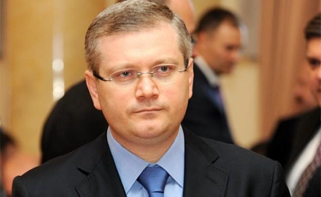 Завтра Закарпаття із робочим візитом відвідає Віце-прем'єр-міністр України Олександр Вілкул