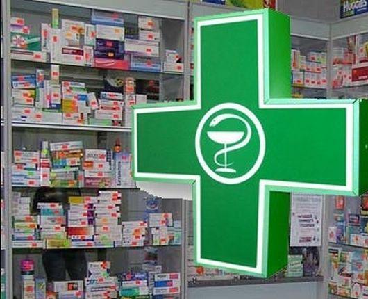 Працівниця заявила у міліцію про пограбування аптеки на суму у понад 16 тисяч гривень