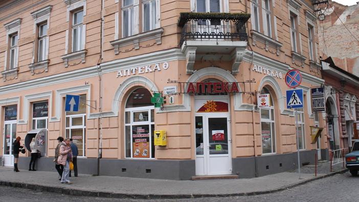 Аптечний бізнес Ужгорода: історія штучного занепаду (ФОТО)