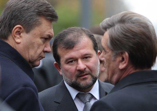 Балога пригрозив Януковичу дуже серйозними проблеми з управлінням регіонами