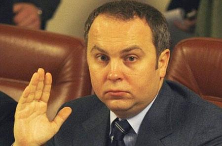 """Закарпатець Нестор Шуфрич єдиний із всієї фракції """"Партії регіонів"""", який підтримав чотири з шести законопроектів про лікування Тимошенко"""
