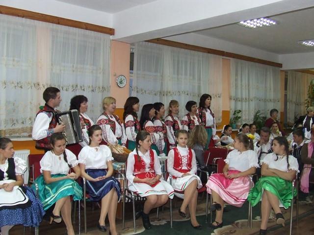В Ужгороді взялися відроджувати закарпатські вечорниці