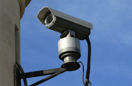 Парадокс: зловмисник вкрав камеру відеоспостереження, яка призначалась для того, щоб ніхто нічого не крав