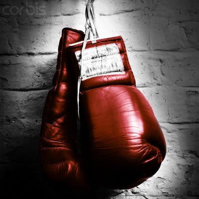 Три дні боксу чекають на жителів Мукачева