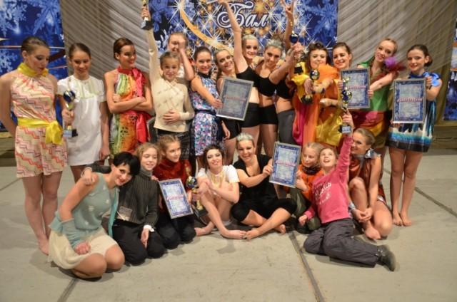 """Студія сучасного танцю """"Бліц"""" зніматиме відоверсію танцю «Лінії життя»"""