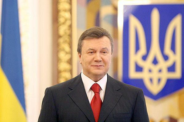 Янукович каже, що євромайдан - це прагнення людей до кращого життя
