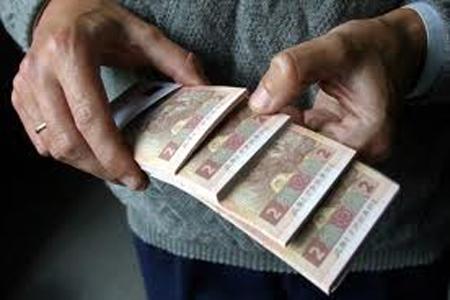 Закарпатським пенсіонерам до 25 числа пообіцяли виплати повністю пенсію