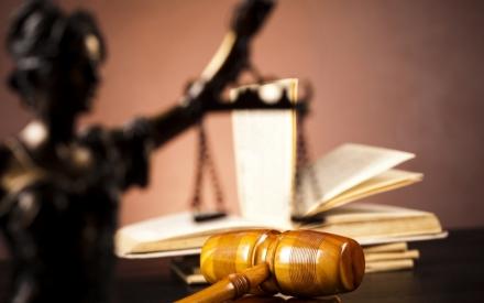 Трійка нових суддів з'явиться в Закарпатській області
