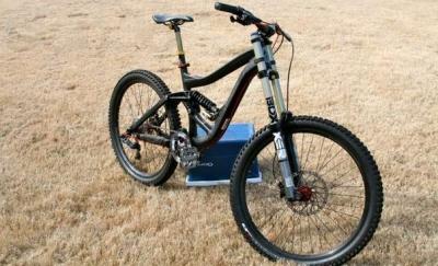 Від продавця магазину в Ужгороді вкрали велосипед за 15 тисяч гривень