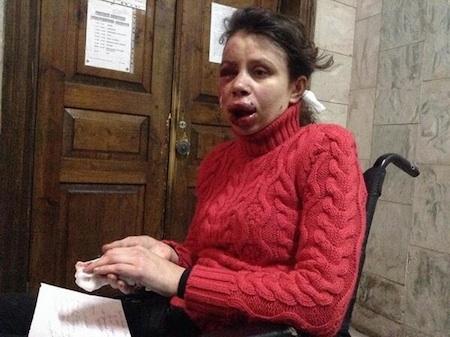 Мукачівські журналісти вийдуть на мітинг в підтримку Тетяни Чорновол