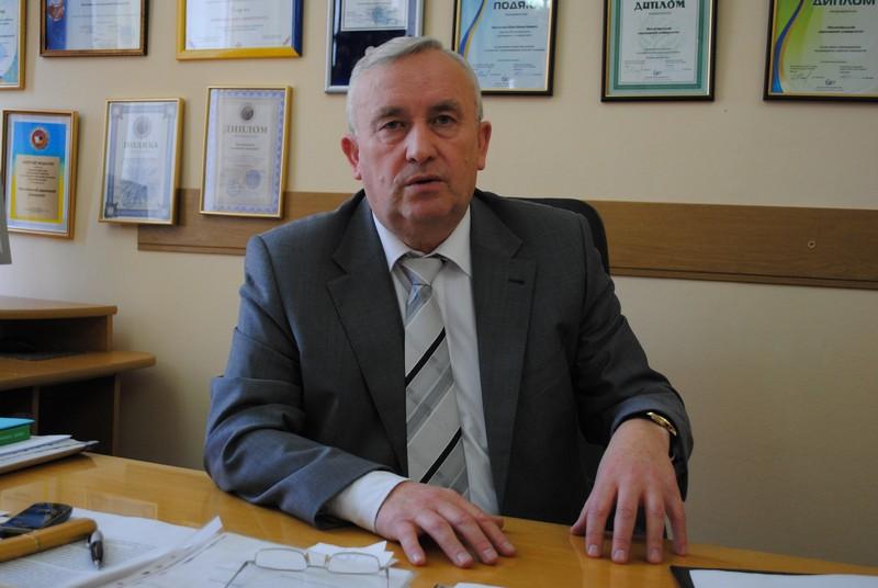 Василь Росул: «Мукачівському вузу потрібно стати справжнім класичним університетом»