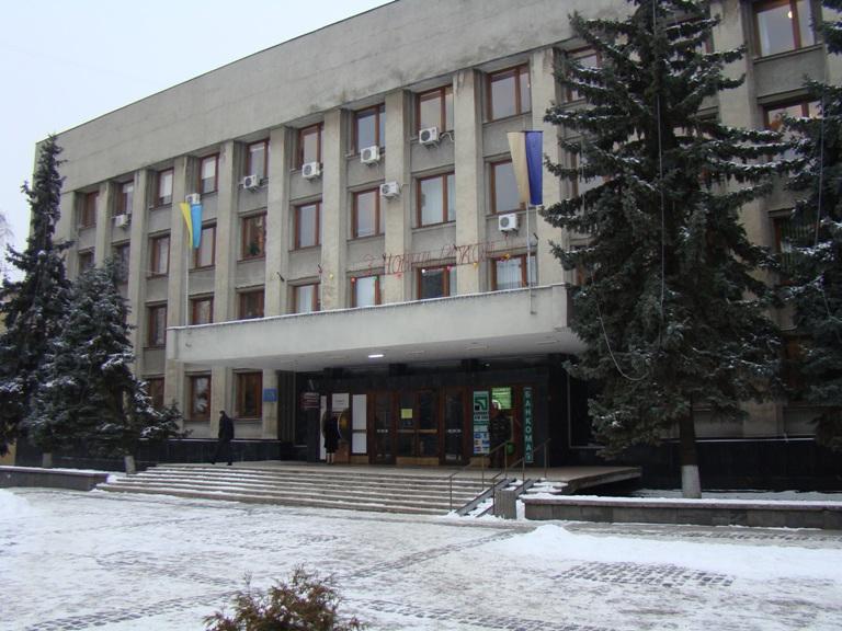Незаконні рішення Ужгородської міської ради прокуратура намагатиметься скасувати через суд