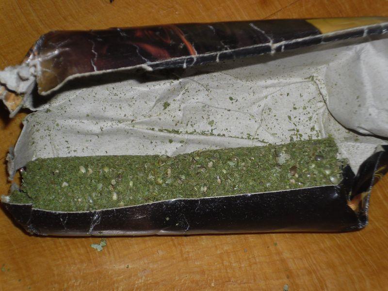 Чергова спроба передати наркотичну речовину ув'язненому у буханці хліба увінчалась невдачею (ФОТО)
