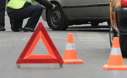 В Ужгороді під колесами автомобіля загинув 13-річний хлопчик