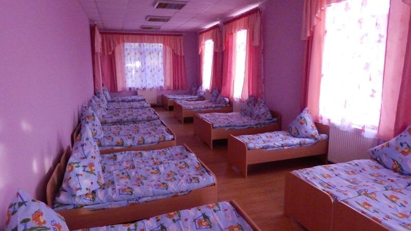 У селі Кальник урочисто відкрили відреконструйований дитячий садок (ФОТО)
