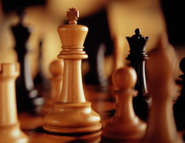 У Берегові відбувся новорічно-різдвяний шаховий турнір