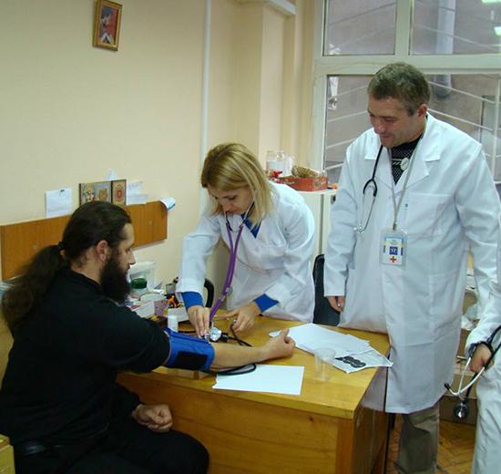 Історія ЄвроМайдану: ужгородська лікарка взяла відпустку за власний рахунок, щоб поїхати в Київ лікувати людей