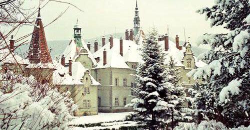Справжня зима зі снігом та морозами прийде в Україну після Старого Нового року і лише на місяць