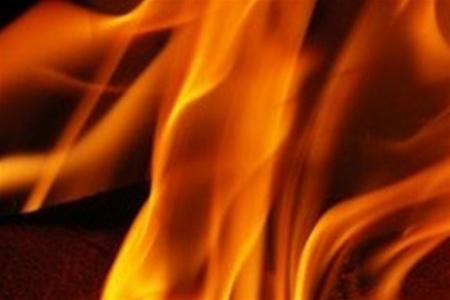 В підвалі ужгородської багатоповерхівки пожежники виявили обгорілий труп безхатька