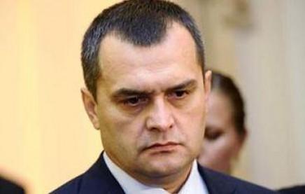 Міністр МВС Захарченко у переліку осіб, проти яких уряд США планує запровадити санкції - УП