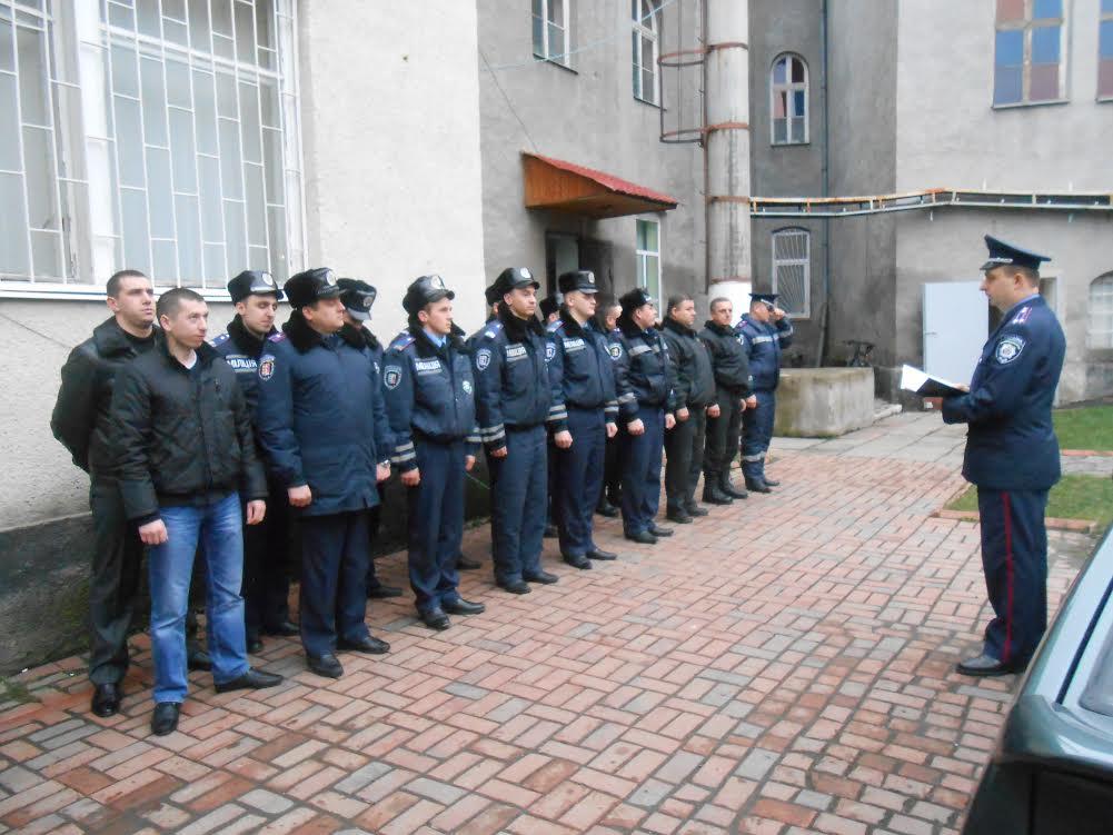 """Близько 120 працівників міліції забезпечують охорону громадського порядку під час фестивалю """"Червене вино – 2014"""""""