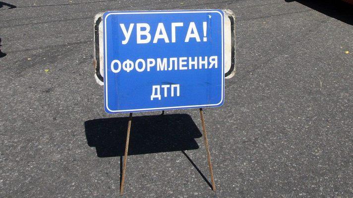 На Ужгородщині у ДТП вночі загинув велосипедист